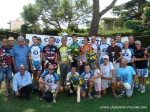 La Ronde winners