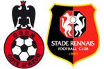 Nice v Rennes