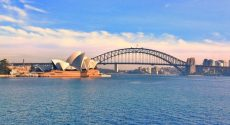 Sydney-Opera-House-and-Harbour-Bridge-View-