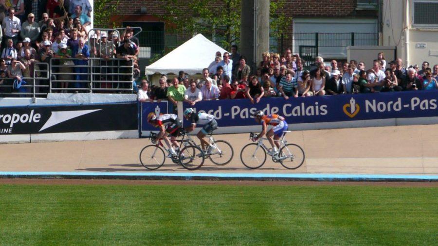 Dare 2b Audacious II Maillot de Ciclismo