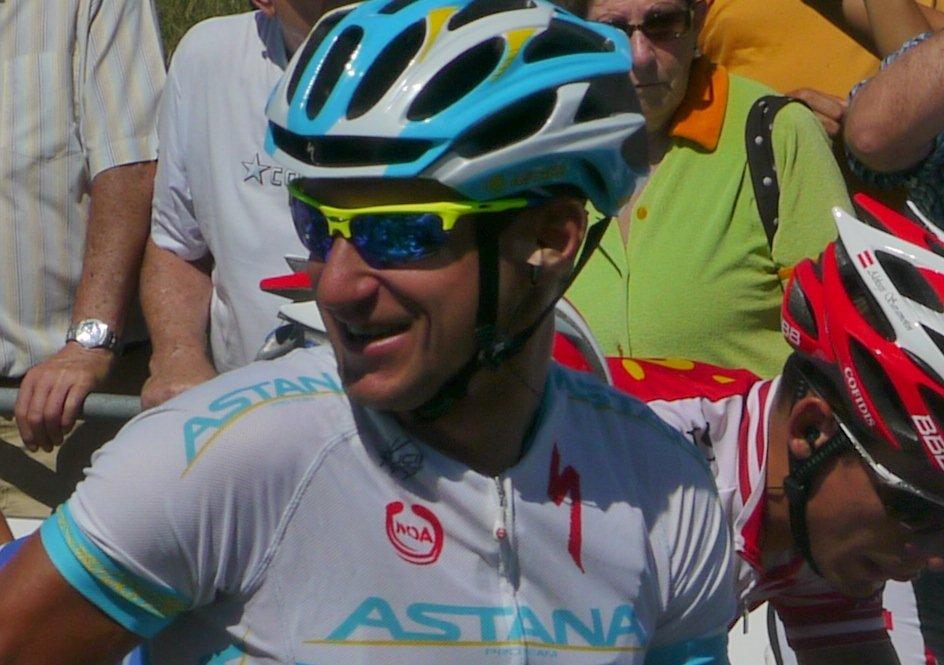 Andrey Mizurov