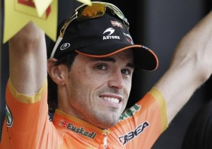 Winner of 2011 Tour stage to Luz-Ardiden