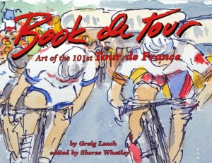 book du tour small cover for style v5