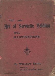 Serviette Folding