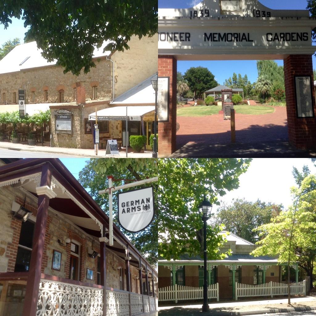 Hahndorf, Adelaide Hills