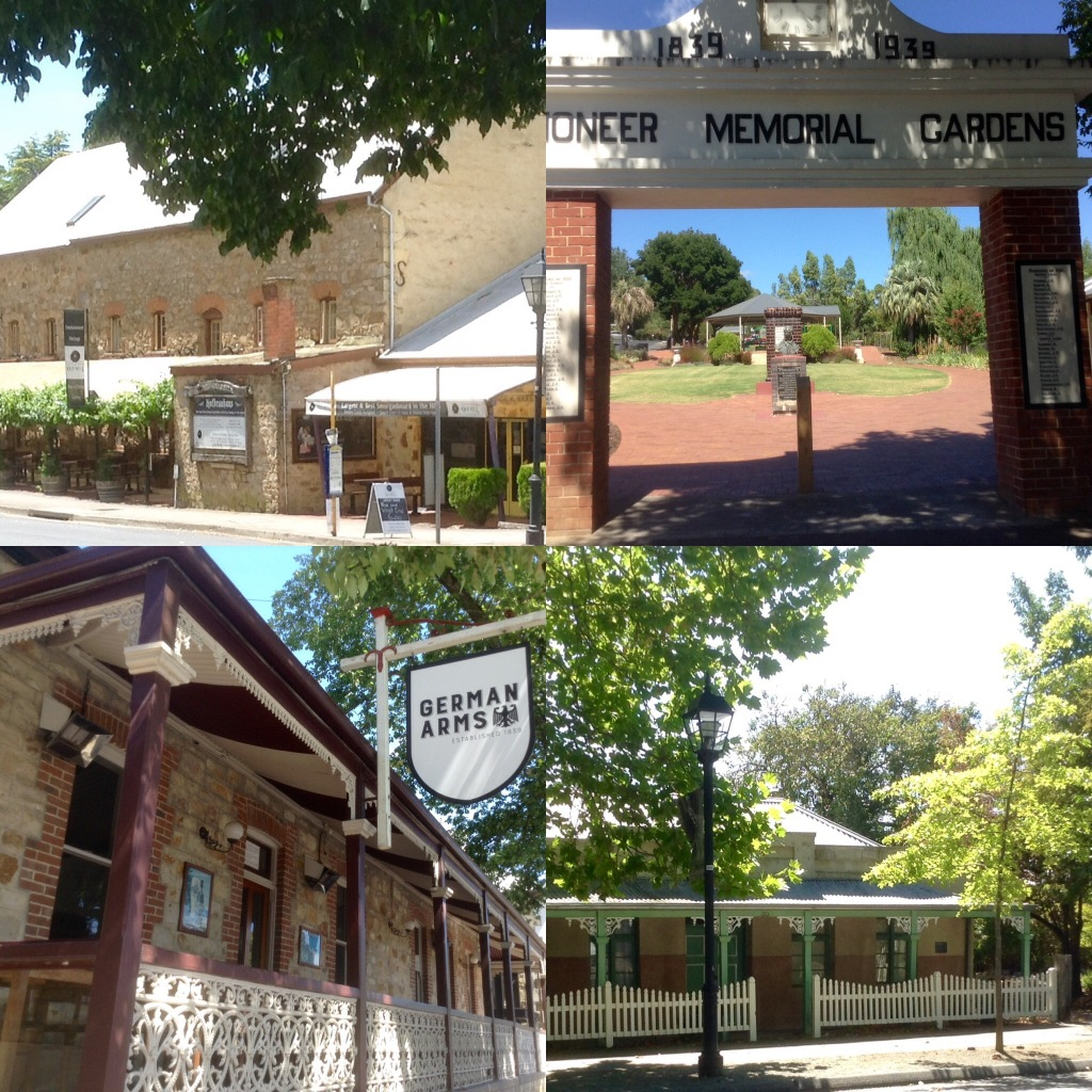 Hahndorf, Adelaide Hills