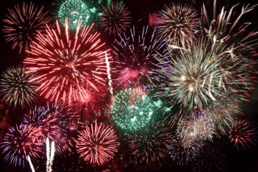 fireworksjuly