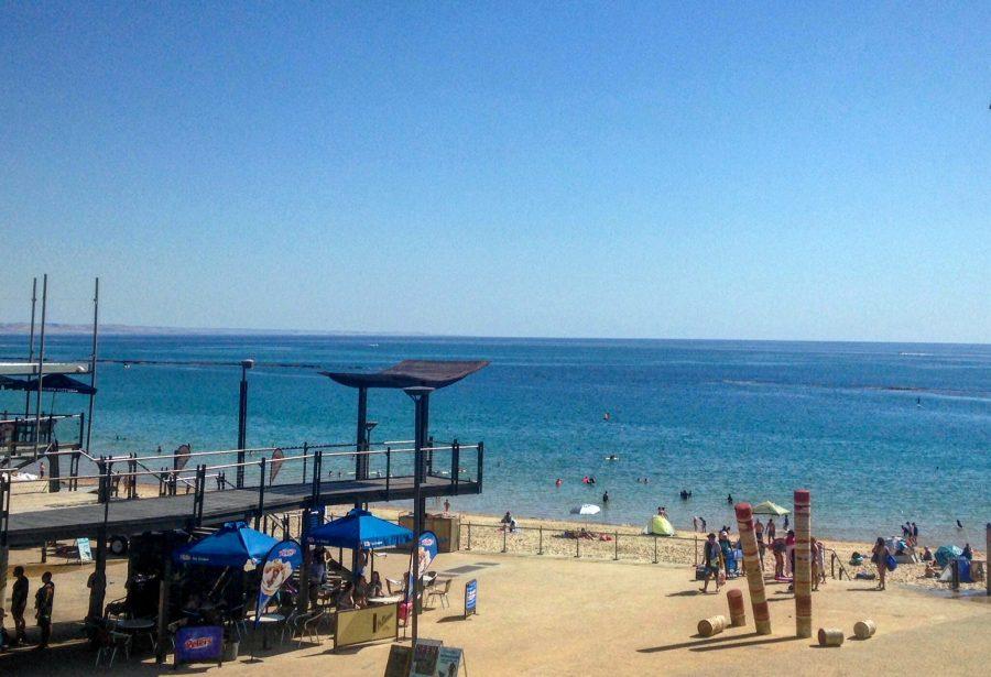 Port Noalunga Beach