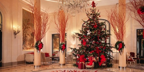Plaza Athenee Paris