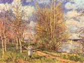 alfred sisley-small-meadows-in-spring-1880