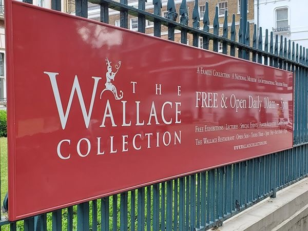 Wallace Collection London: must see exhibition