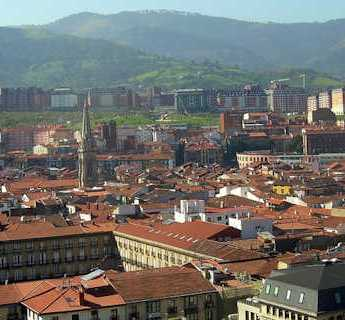 Old Town, Bilbao