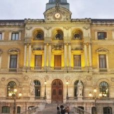 Town Hall, Bilbao
