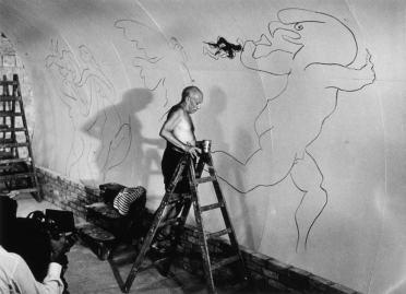 Pablo-Picasso-André-Villers-1