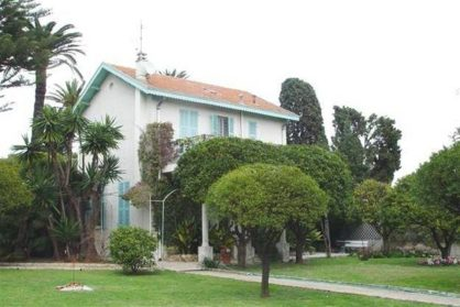 Villa Natacha IV