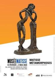 MatisseMetamorphoses