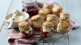 small scones